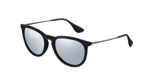 Ray-Ban black velvet sunglasses
