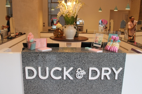 Duck & Dry Blow Dry Bar