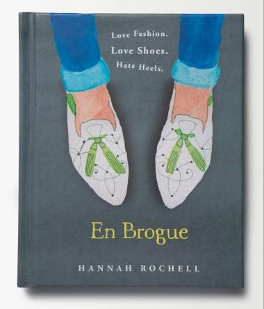 Anthropologie En Brougue book
