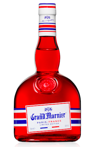 Grand Marnier® Limited Edition Paris themed bottle 70cl